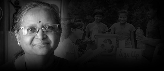 About the Nominee: Jyoti Mhapsekar
