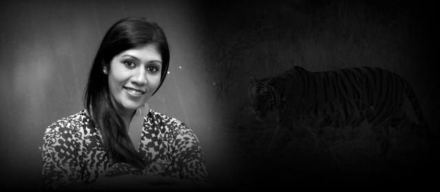 About the Awardee: Ajaita Shah