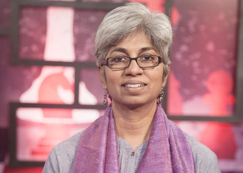 Wilma Rodrigues | Founder & Member, Saahas Zero Waste