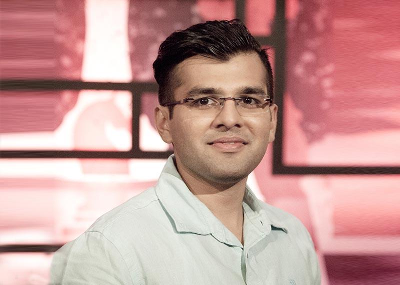 Akash Agarwal | Director & Co-Founder, New Leaf Dynamic