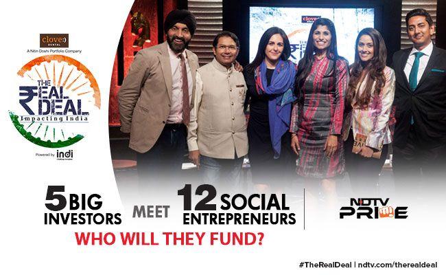 The Real Deal: Meet the Social Entrepreneurs