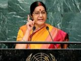 Organ Donation - Sushma Swaraj Discharged From AIIMS