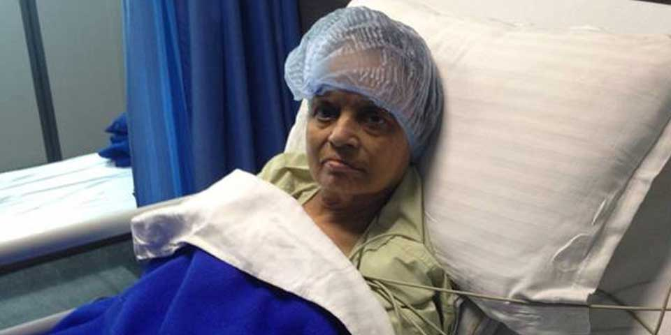 'My Wife's Successful Liver Transplant Is Like A New Lease Of Life For An Entire Family'