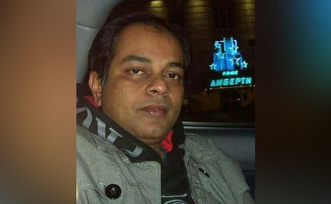 Re-Born At The Age Of 45, Thanks To An Organ Donor, Naresh Vaidya Feels Super Happy To Be Alive