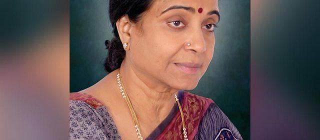 Lata Vaidyanathan