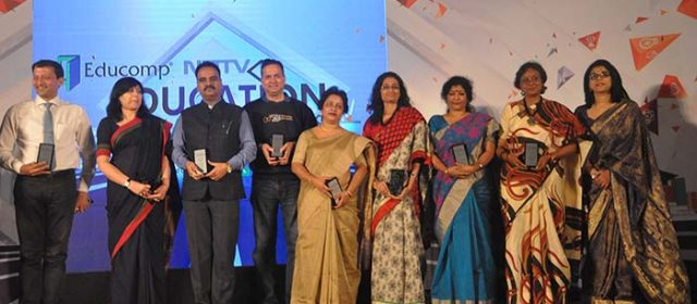 In Pics: Meet The Winners Of East Region