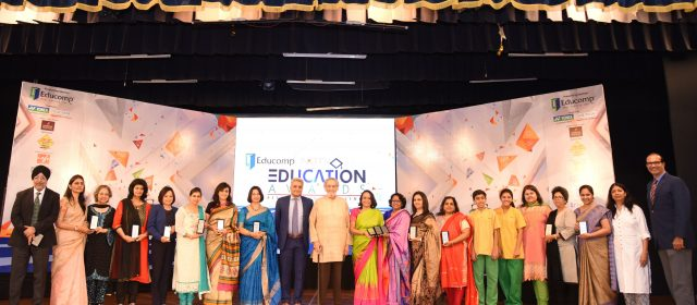 In Pics: Meet The Winners Of West Region