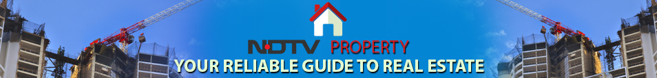 Real estate, Best properties, Home Loans, Tax Advice, Interior Design, Investment Tips | NDTV Property
