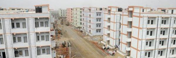 Affordable housing- Mumbai