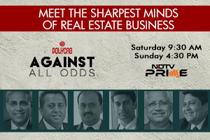 NDTV Property Against All Odds