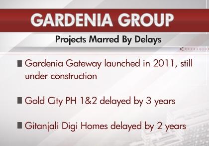 Gardenia gfx
