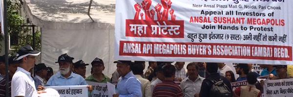 Ansal API