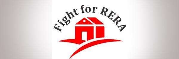 Fight for RERA