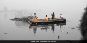 How Yamuna Went From One Of India's Holiest To One Of World's Dirtiest