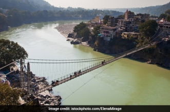 Uttarakhand Is The Fourth State In The Country To Become Open Defecation Free