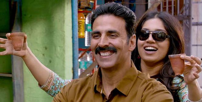 Toilet: Ek Prem Katha Trailer Is Breaking The Internet! Here's How Twitter Reacted To This 'Anokhi Toilet Love' Story