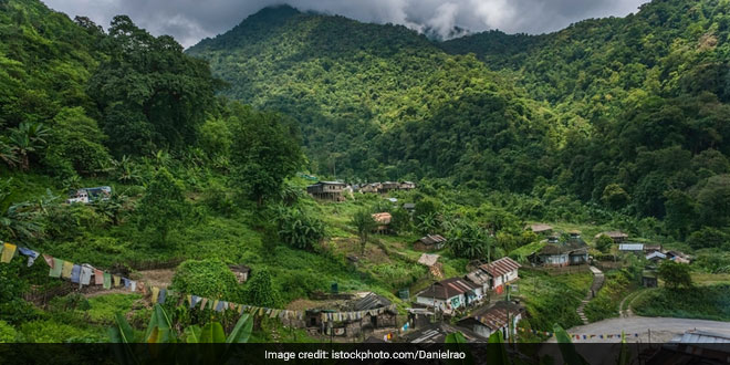 Realising The Dream Of Swachh India: This North Eastern State Is All Set To Become Open Defecation Free By 2018