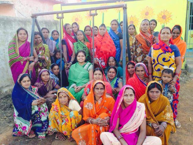 Raipur's Open Defecation Free Mantra: Villagers Turn Entrepreneurs By Converting Waste To Wealth