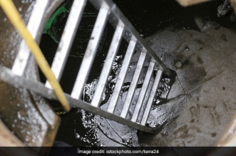 Delhi High Court Demands Information On Desilting Of Drains In New Delhi
