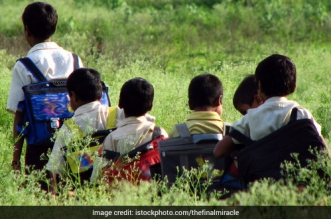 Children Become Swachhta Agents: Kota To Introduce Toilet Stamps On Textbooks To End Open Defecation