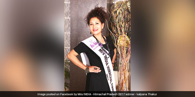 Here's How Mrs India 2017 Finalist Is Leading The Way In Recycling Hotel Waste