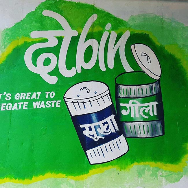 Raipur Welcomes You With Swachhta: 80 Citizens Dedicate 200 Hours To Clean Up City's Entrance