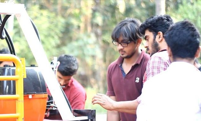 An Innovation To Help Swachh Bharat Abhiyan, Kerala Students Launch A Robotic Device To Monitor River Pollution