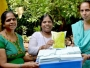 Women In Goa Have Started A Sanitary Revolution, Making Eco-Friendly 'Sakhi' Pads That Decompose In 8 Days