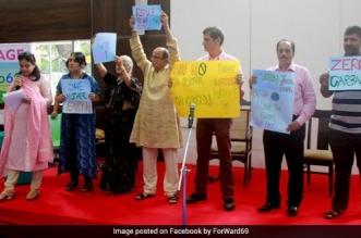 Mumbaikars Launch Zero-Garbage Initiative To Unburden City's Landfill