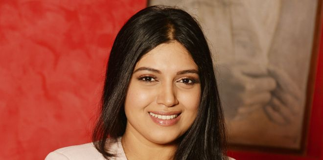 A Toilet Is A Necessity, It Is Everyone's Birthright To Have One: Bhumi Pednekar