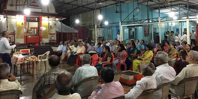 Towards A Waste Free Society: Goregaon Residents Gear Up For The New Rule Of Segregated Waste From October 2 In Mumbai