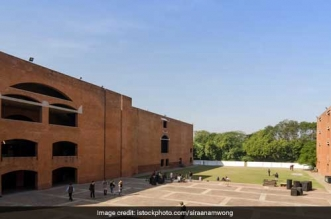 In A First, Swachhta Competition To Be Held For Higher Educational Institutions