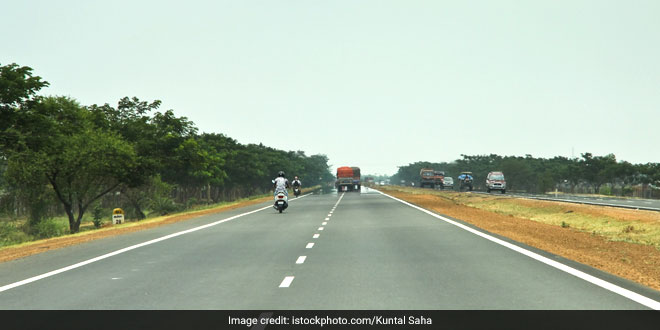 62.99 Crores Spent Since 2012 On Plastics Use In Highway Construction
