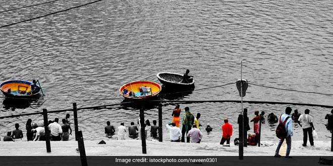 Krishna River