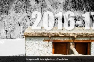 2016-17 Swachh Bharat Abhiyan