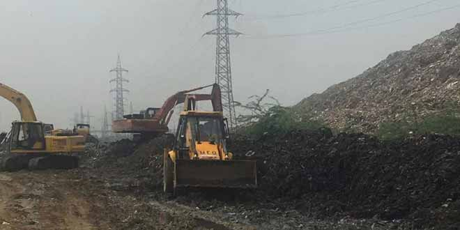 National Green Tribunal Raps Delhi Government, Civic Bodies Over Shifting The Responsibility For Reduction And Recycling Of Waste At Ghazipur Landfill
