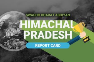 swachh report card himachal pradesh ndtv