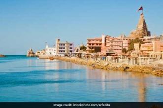 State Of Gujarat Celebrates Rashtriya Swachhta Diwas, Declares Itself Open Defecation Free