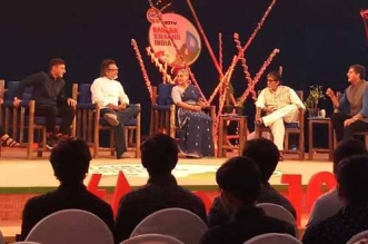 Panel discussion on rivers