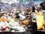 Panchkula landfill