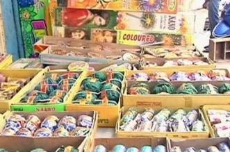 Firecrackers banned in Delhi