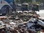 EDMC sanitation workers go on strike