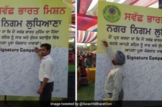 Ludhiana gears up for Swachh Survekshan 2018
