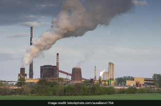 Ban Use Of Petroleum Coke And Furnace Oil To Fight Pollution: Supreme Court
