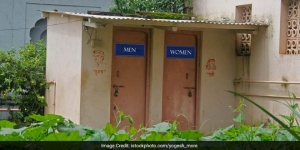 Madhya Pradesh Prepones Its Open Defecation Free Deadline, Plans To End The Age Old Practice This Year Only