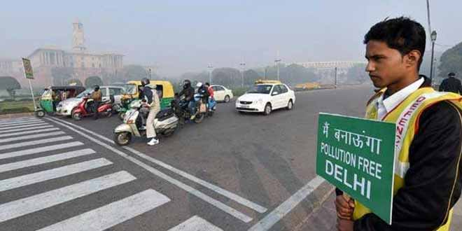 Increase In Pollution Level In Delhi May Bring Back Odd-Even Scheme: State Transport Minister