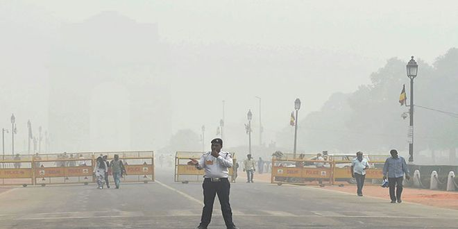 Need Well-Rounded Approach To Tackle Pollution In Delhi United Nations Official