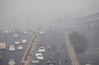 Reasons why Smog is hazardous
