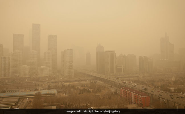 Here's How Some Cities Around The World Have Executed The Odd-Even Scheme To Check Pollution_istock