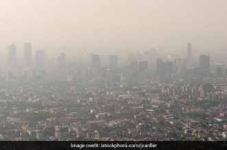 Fighting Air Pollution: Here Is What Delhi Can Learn From Mexico City, Once The World's Most Polluted City